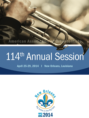114 Annual Session