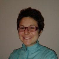Giuseppina Silvestro CV